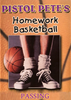Picture of Pistol Pete's Homework Basketball - Passing
